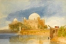 Sultan Mahomed Shah?s Tomb, Bejapore -