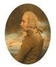 Portrait of Captain James Monro  -