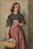 The Flower Girl -