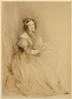 Portrait of Mrs Nasmyth -