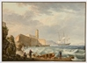 The Harbour, Marseille -