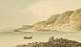 Barmouth from Penrhyn Point, Merionethshire -